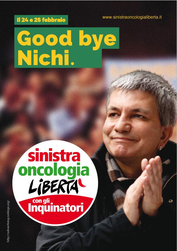 Good-bye-Nichi