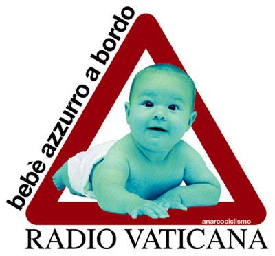 Radio Vaticana, una perizia conferma il nesso tra le onde delle antenne e i tumori nei bimbi.