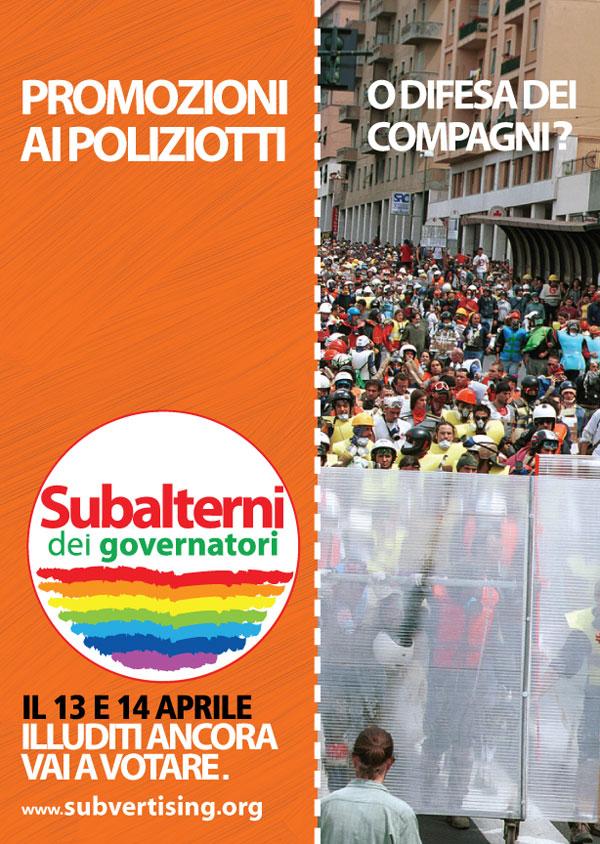 Sinistra Arcobaleno Elezioni Politiche 2008 Bertinotti